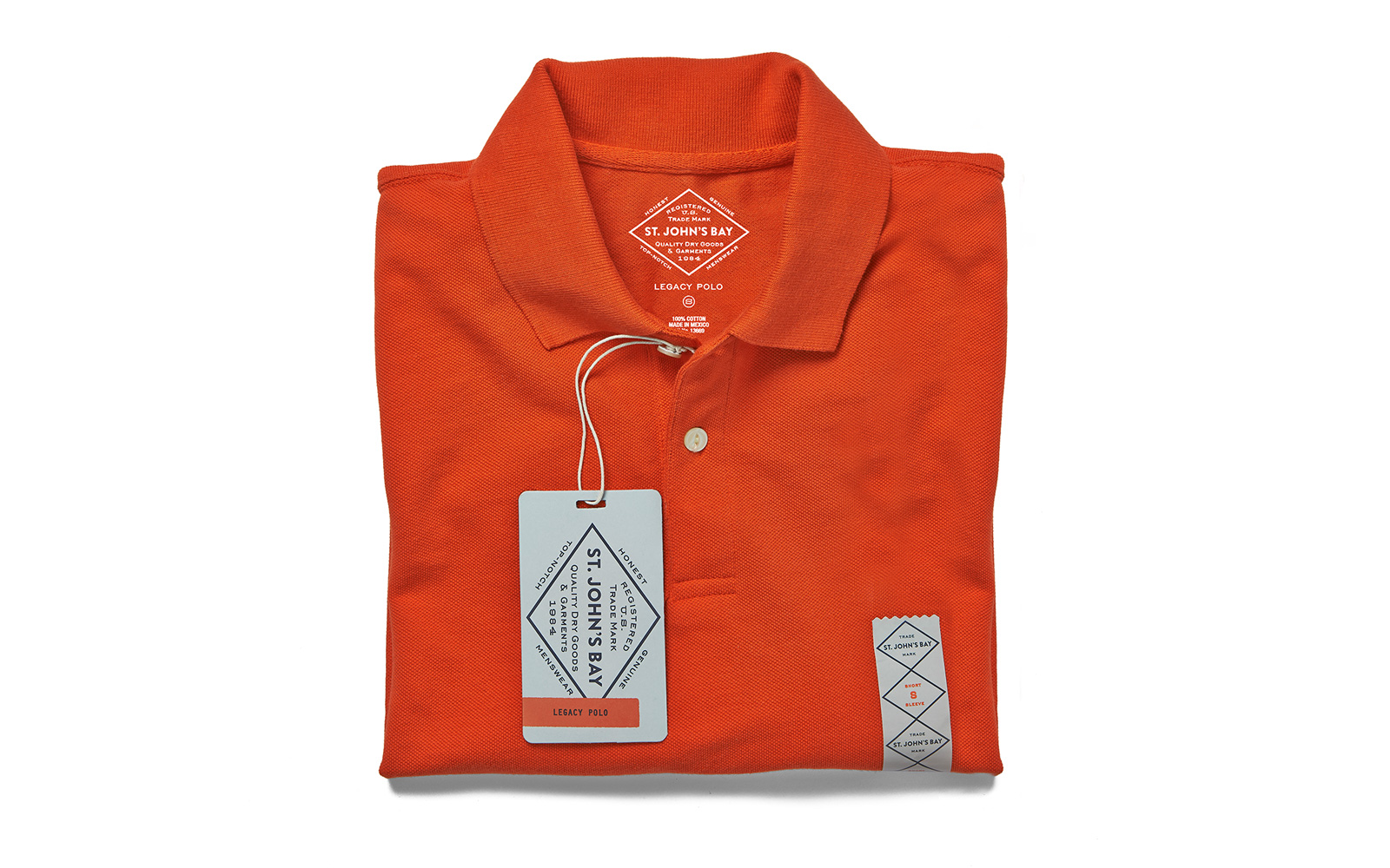 St John S Bay Polo Shirts - T Shirt Design Collections