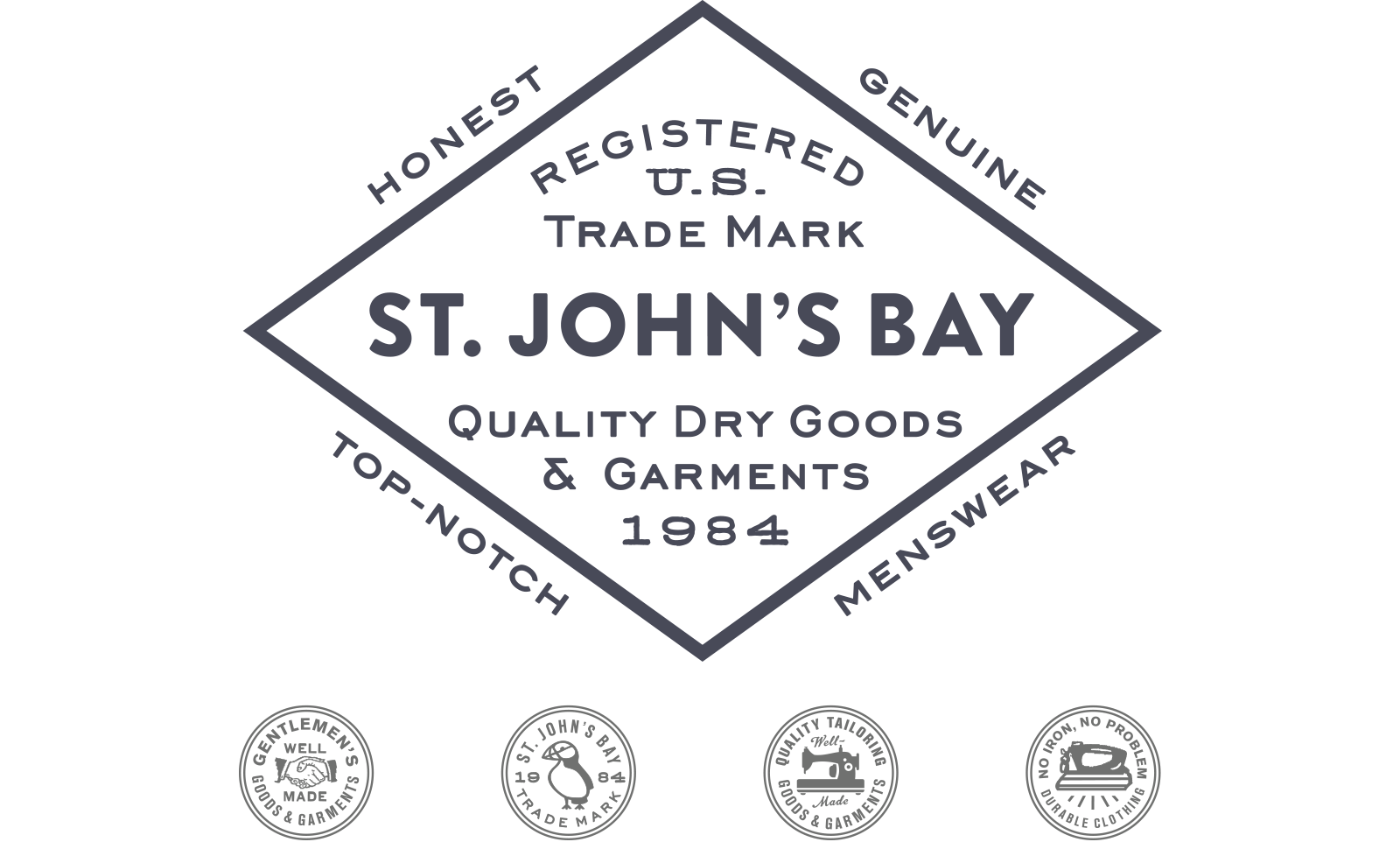St Johns Bay Clothing Stores