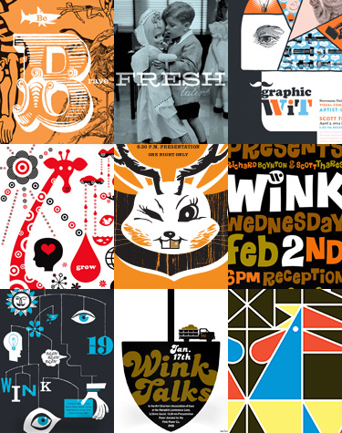 Wink Minneapolis Design