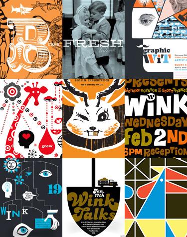 Wink Minneapolis Design