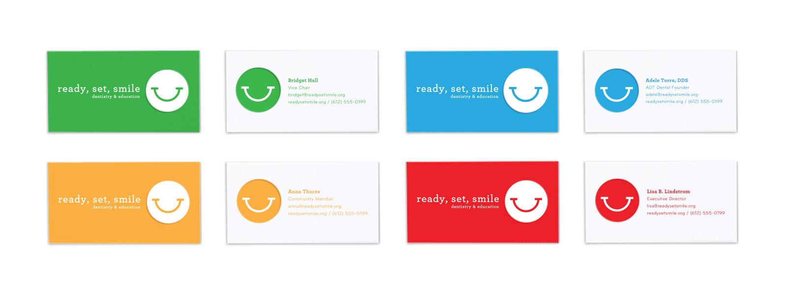 Ready, Set, Smile | Wink